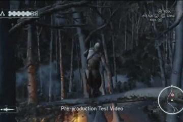 Eurogamer Expo 2012 Presentation