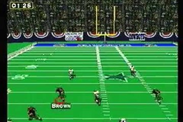Making of NFL GameDay '97