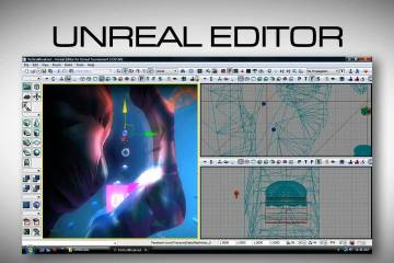 Unreal Engine 3 For Free