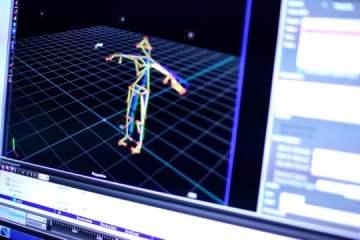 VIVE – Oculus Rift & Motion Capture Virtual Experience