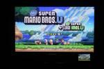 New Super Mario Bros. U Off-TV Play 1