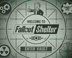 Fallout Shelter cheats tips