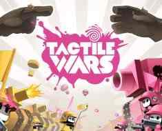 Tactile Wars cheats tips
