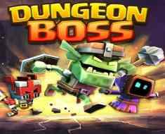 Dungeon Boss cheats tips