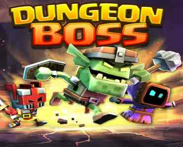 Dungeon Boss cheats tips