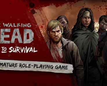 Walking Dead Road to Survival cheats tips