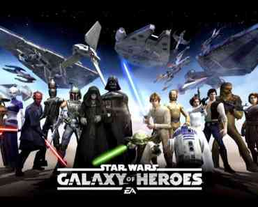 Star Wars Galaxy of Heroes cheats tips