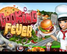 Cooking Fever cheats tips