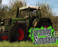 Farming Simulator 16 for pc