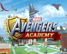 MARVEL Avengers Academy cheats tips