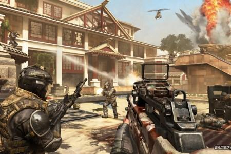 call of duty black ops ii nintendo wii u xbox 360 pc ps3 screenshots 11
