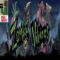 zombie vikings smaller