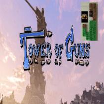 Tower of Guns smaller