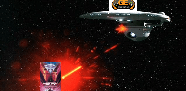 GameEnthus Podcast ep270: Star Trek Wars or Purple Monkey Dishwasher
