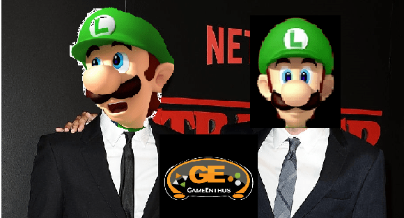 GameEnthus podcast ep283: Luigi Duffer or Secret of Crowd Funding