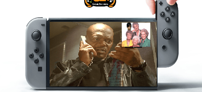 GameEnthus Podcast ep288: Kojima & the Golden Girls or Pryor Wizardry