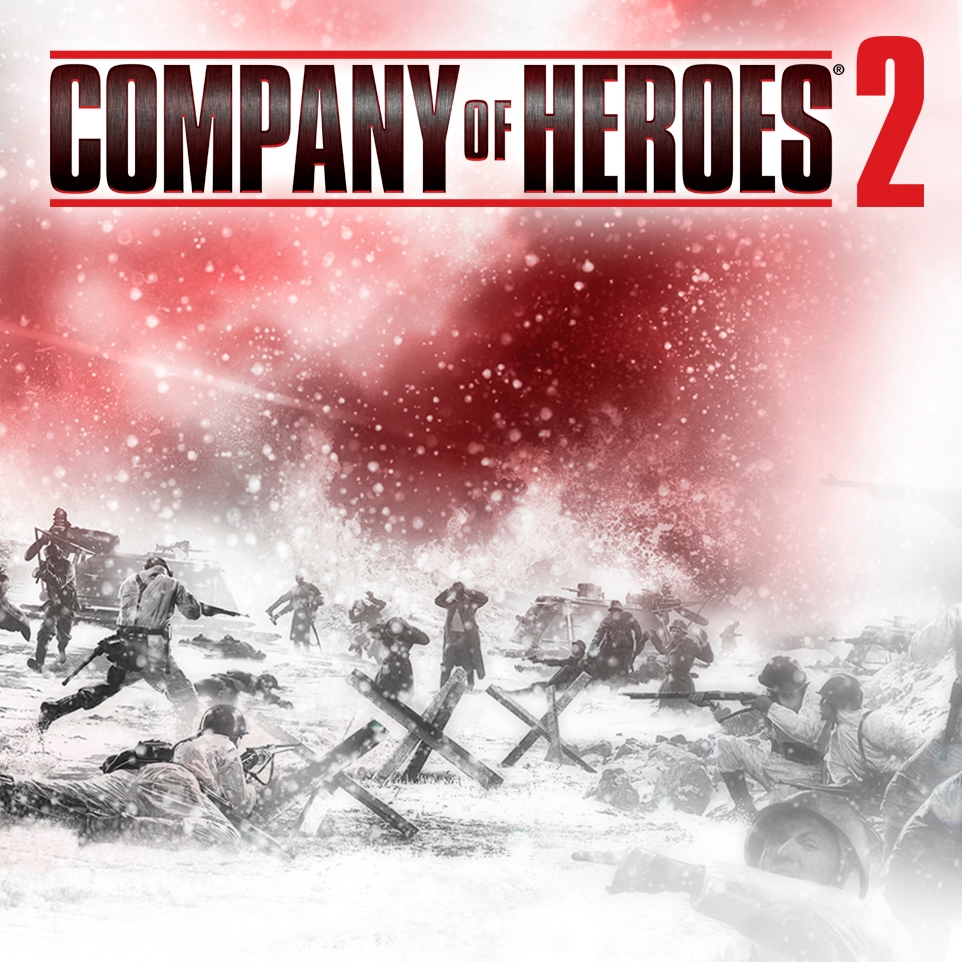 Company of Heroes 2 Tutorial