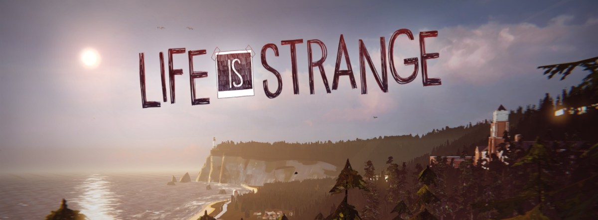 Life is Strange: Dark Room