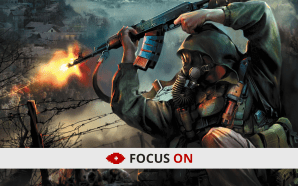S.T.A.L.K.E.R – Focus On