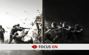Tom Clancy's Rainbow Six – Focus On