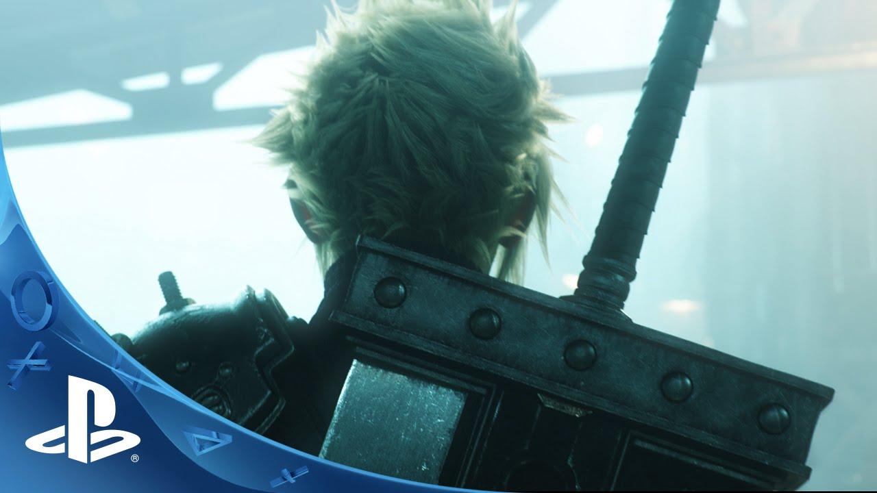 Final Fantasy XV su PC Servirebbe moltissimo lavoro