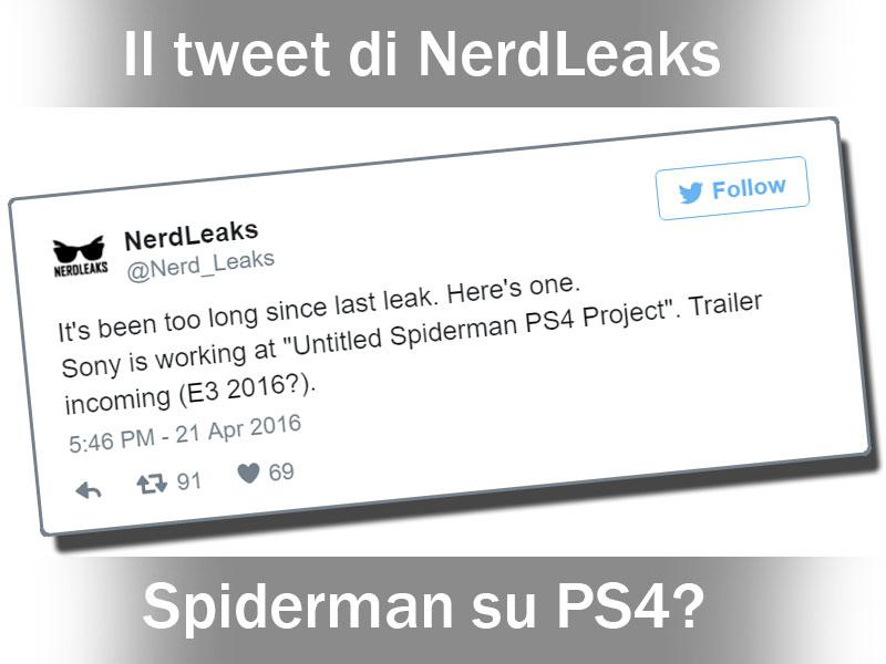 Robert Downey Jr. sarà in Spider-Man: Homecoming!