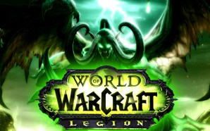 Cosa contiene la pre patch di World of Warcraft: Legion?
