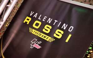Valentino Rossi The Game, anteprima hands-on