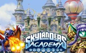 Cos'è Skylanders Academy?