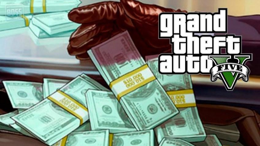 come fare molti soldi a gta 5