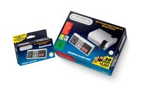 Cosa è il Nintendo Classic Mini: Nintendo Entertainment System?