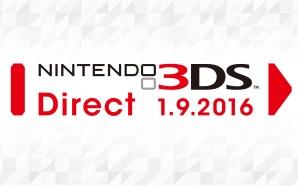 Nintendo Direct: quando si parlerà di NX?