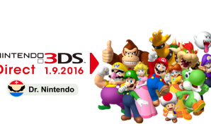 Nintendo Direct 3DS: Riassunto e Analisi – Il Dr. Nintendo