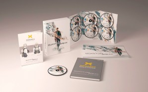 Cosa contiene la Quantum Break Timeless Collector's Edition?