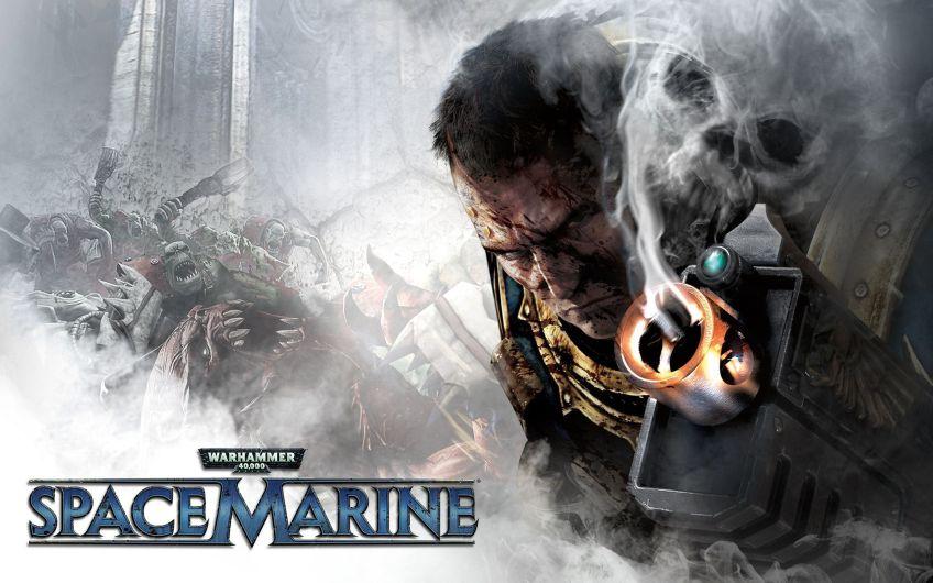 space-marine