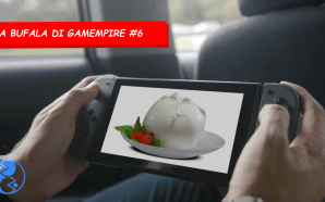 Nintendo Switch: la smart TV di Nintendo – La bufala…
