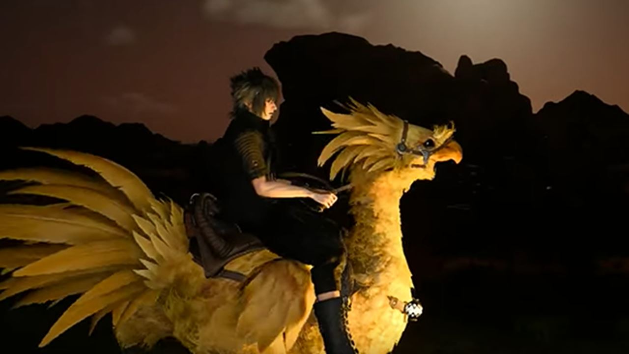 Final Fantasy VII Remake in arrivo nel 2017?