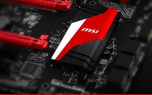 MSI scheda madre gaming