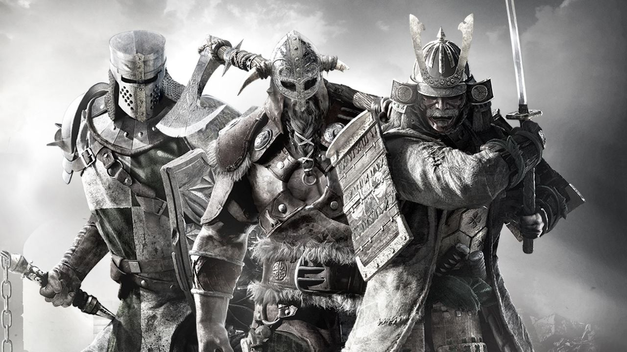 For Honor: un trailer ci spiega le Faction Wars