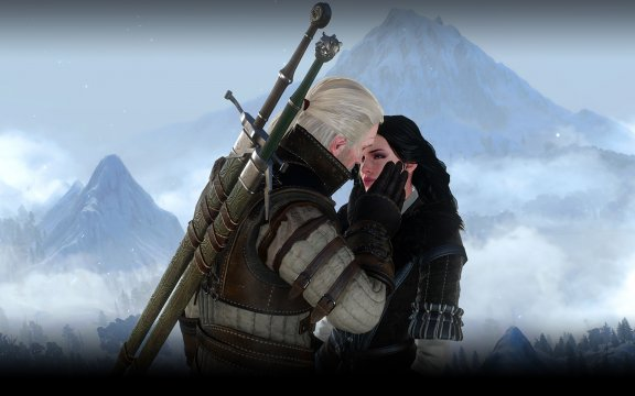 Gamempire The Witcher