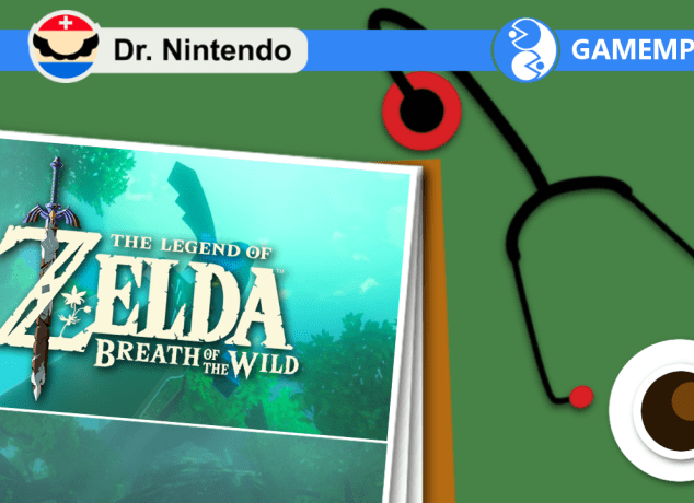 Dr Nintendo Extra recensione Breath of the Wild