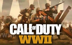 Call Of Duty WWII: quando sarà rivelato?