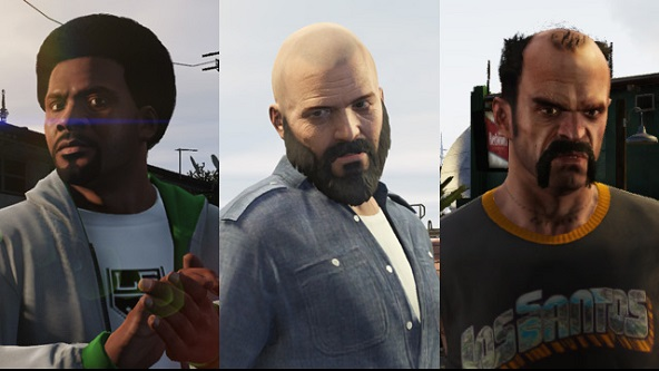 How to Unlock More Haircuts in GTA 5
