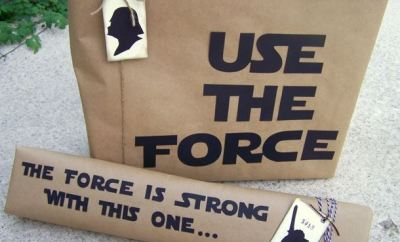 6 Gifts To Consider For The Star Wars Geek In Your Family