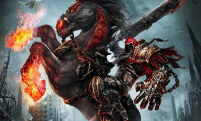 Darksiders: Warmastered