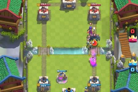 combat 1 clash royal
