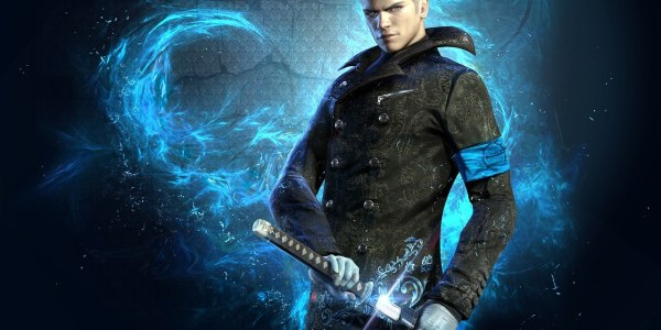 DmC Devil May Cry Vergil and Stylish gameplay videos