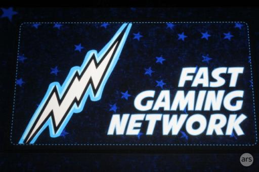 fastGamingNetwork