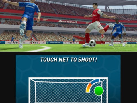 FIFA 12 3DS Screenshoot 04.10.11 03
