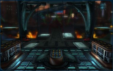 Black Rock Stadium (Twisted Metal)